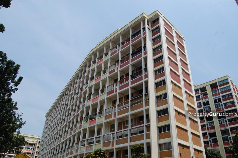 942 Tampines Avenue 5 #3133865