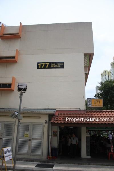 177 Toa Payoh Central #3125789