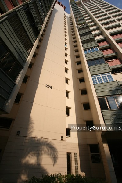 276 Toh Guan Road #3145797