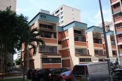 For Rent - 331 Ubi Avenue 1