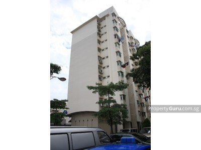 For Rent - 34 Whampoa West