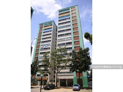 For Rent - 170 Yishun Avenue 7