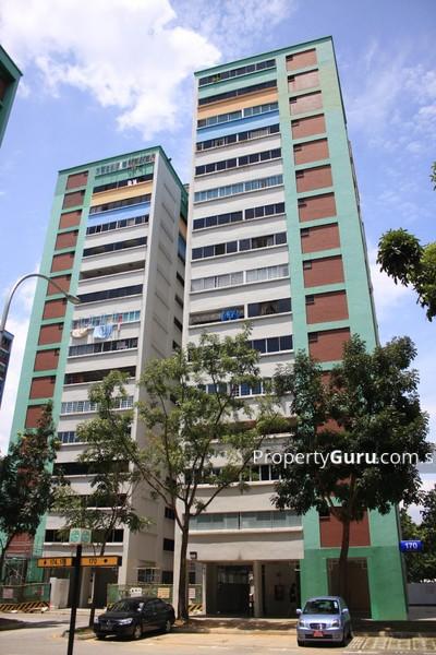 170 Yishun Avenue 7 #3128007