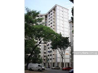 For Rent - 112 Yishun Ring Road