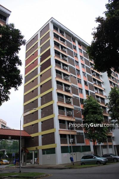854 Yishun Ring Road #3128615