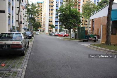For Rent - 219 Yishun Street 21
