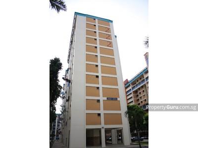 For Rent - 222 Yishun Street 21