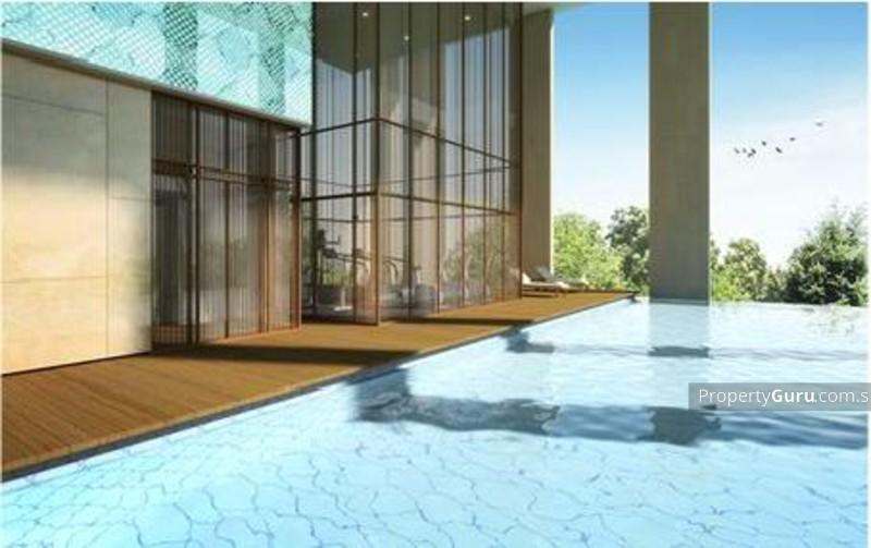 The Ritz-Carlton Residences #548965