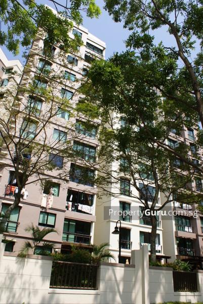 Simei Green Condominium #31085