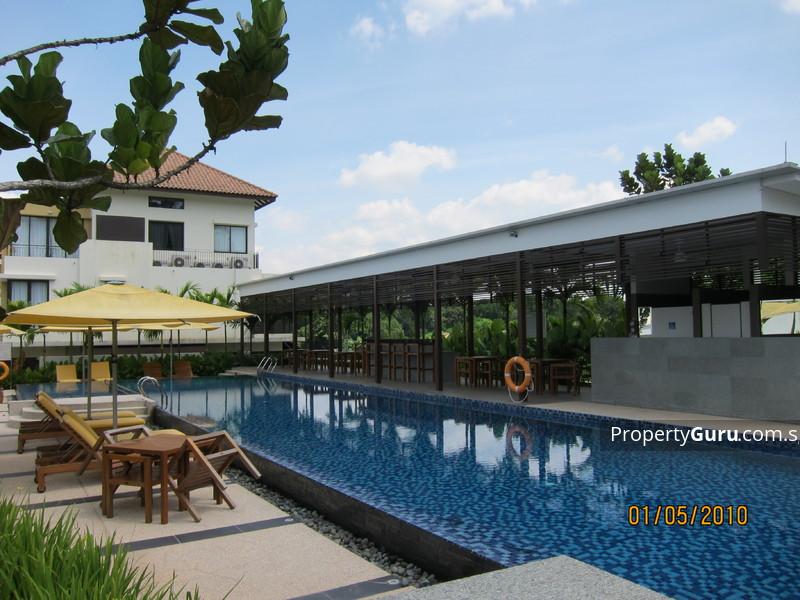 Bukit Villas #5761799