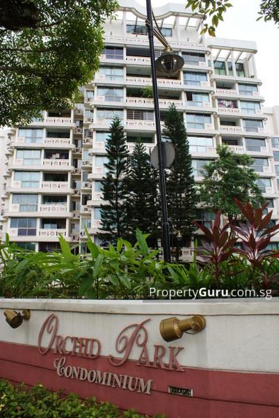 Orchid Park Condominium #28595