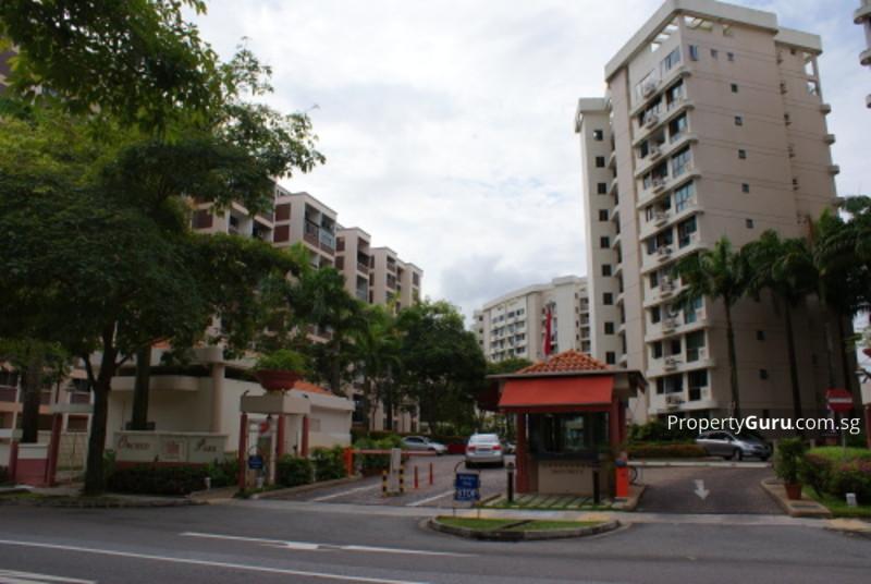 Orchid Park Condominium #28597