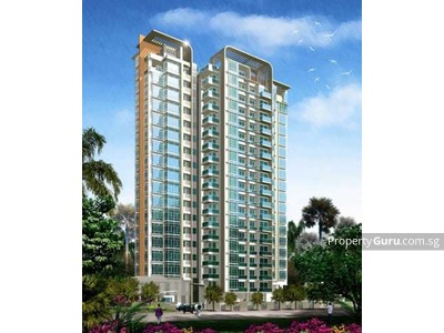 For Rent - Imperial Heights