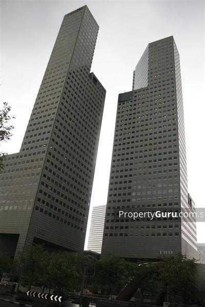 Suntec City Tower #3190163