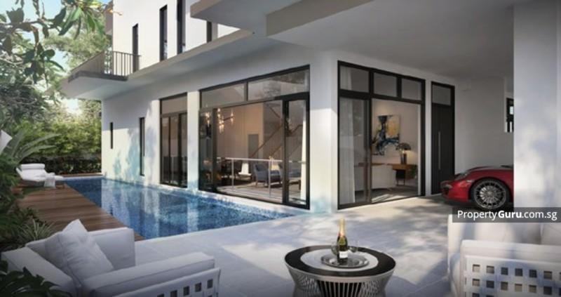 Luxus Hills #110526273