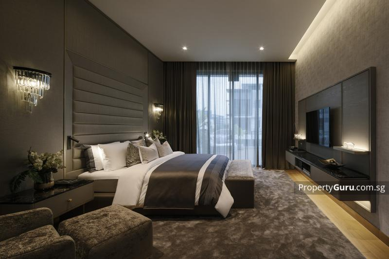 Luxus Hills #126172497