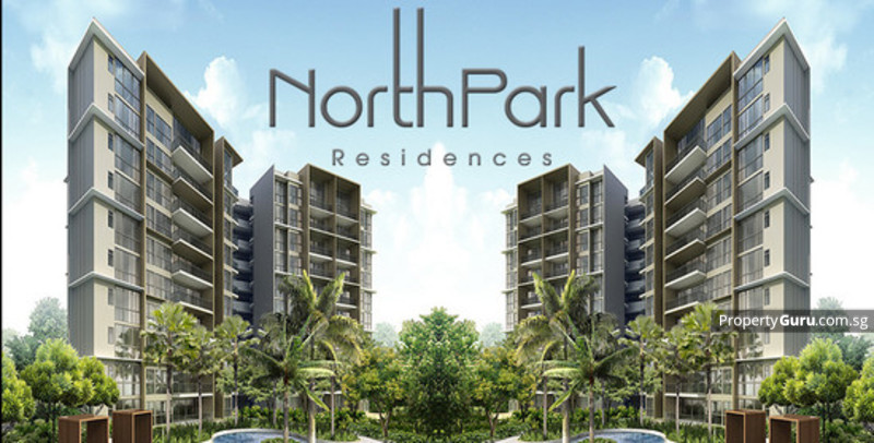North Park Residences #105437373