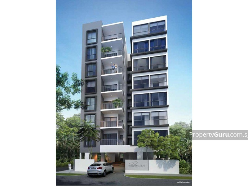 Silverscape 39 Lorong 32 Geylang 1 Bedroom 409 Sqft Condominiums Apartments And Executive
