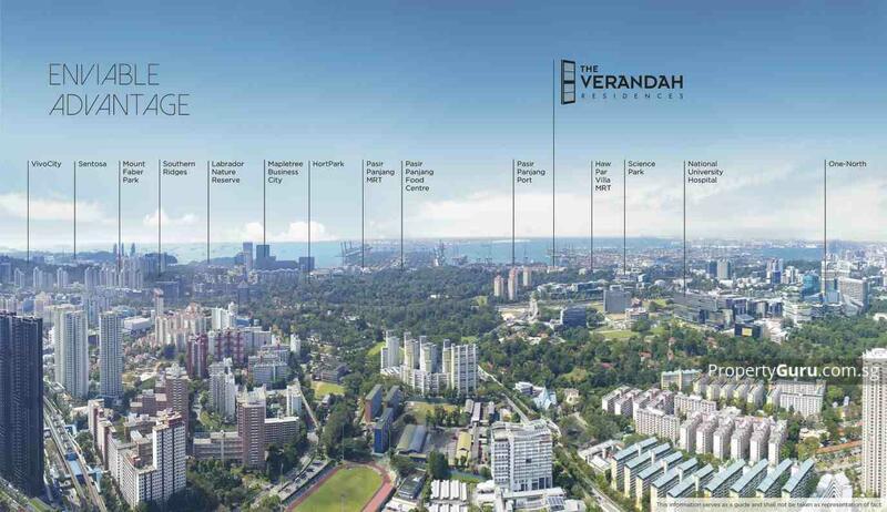 The Verandah Residences #126967167