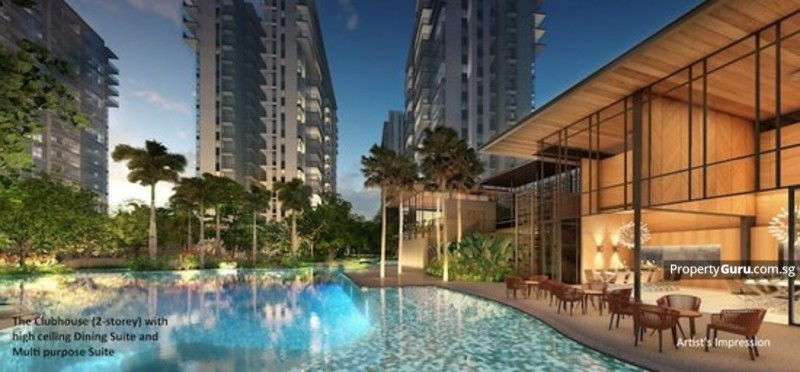The Florence Residences #105493223