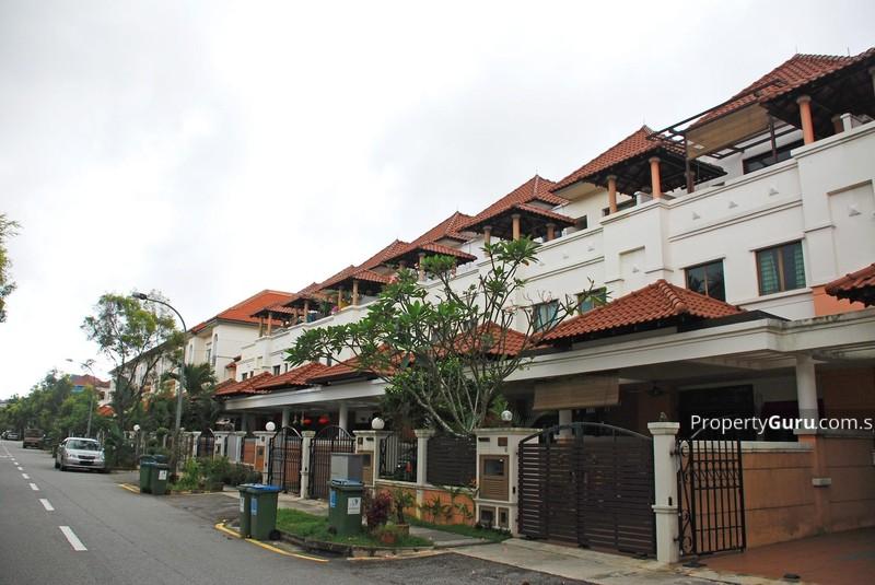 Villa Verde #2529