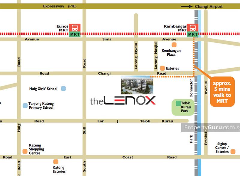 The Lenox #2073923