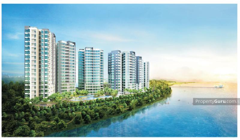The Estuary @ Yishun #2022555