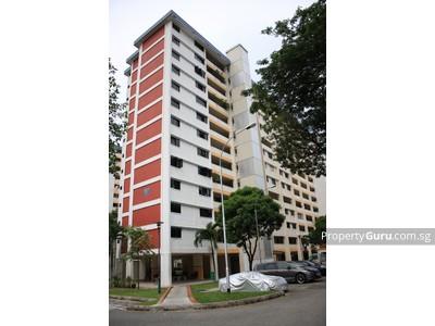 For Rent - 557 Ang Mo Kio Avenue 10