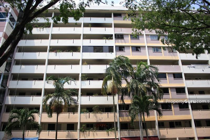 202 Ang Mo Kio Avenue 3 #3191841