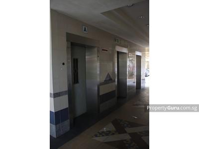 For Rent - 534 Bedok North Street 3