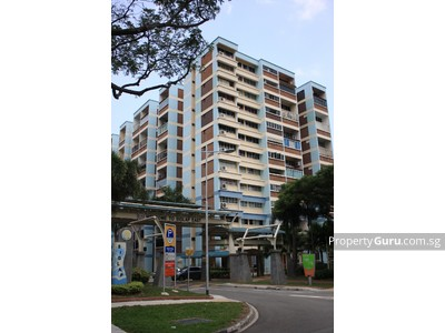 For Rent - 167 Bedok South Avenue 3