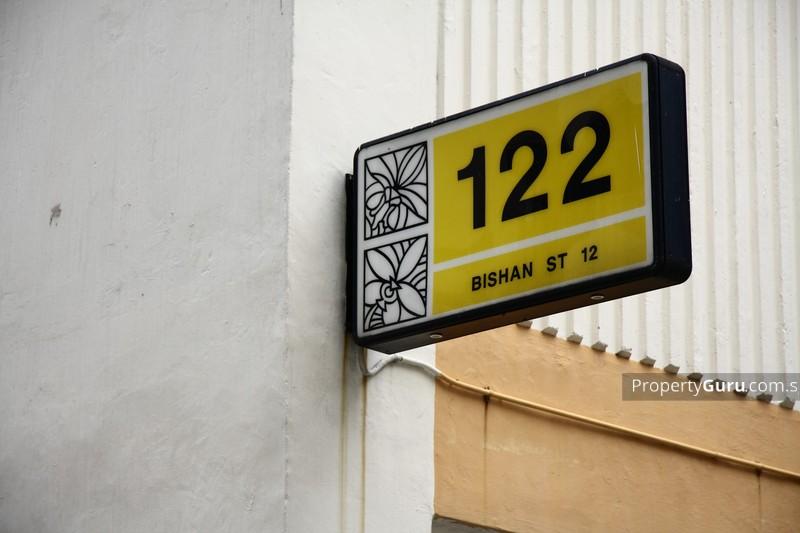 122 Bishan Street 12 #3365525