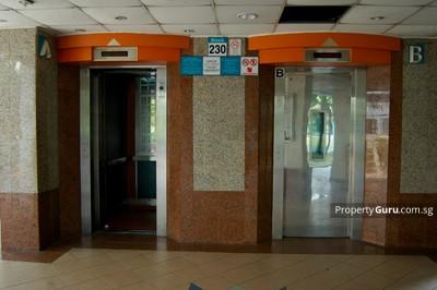 For Rent - 230 Bukit Batok East Avenue 3