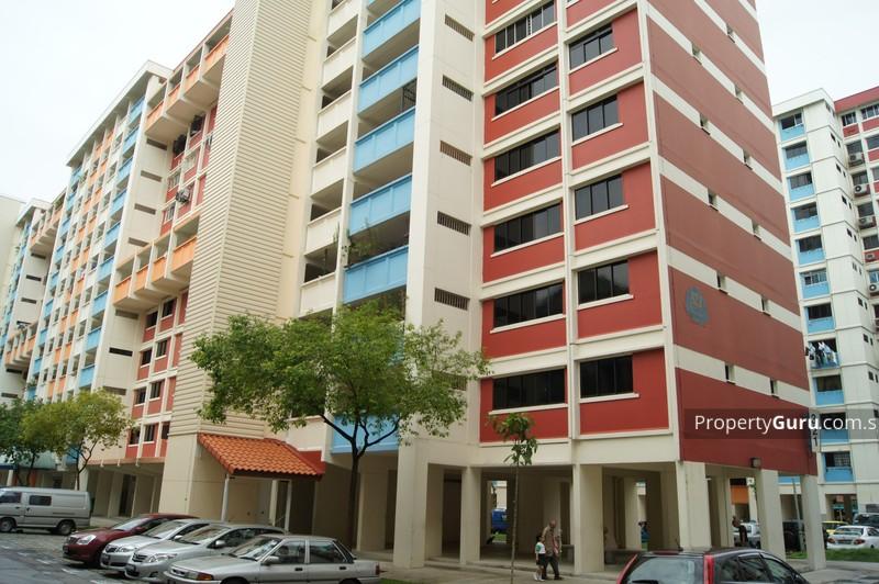 321 Bukit Batok Street 33 #3151641