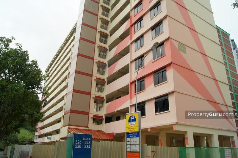 533 Bukit Batok Street 51 #3150853