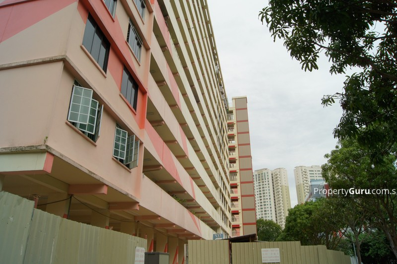 533 Bukit Batok Street 51 #3150855