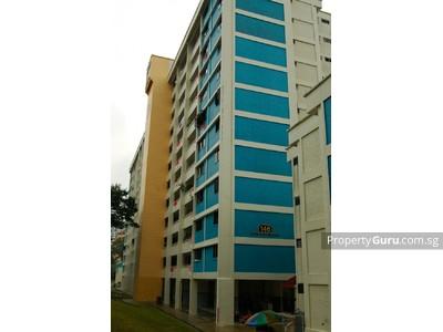 For Sale - 146 Bukit Batok West Avenue 6