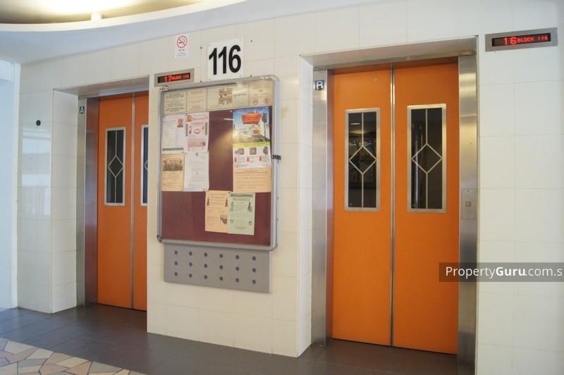 116 Bukit Merah Central #3136421