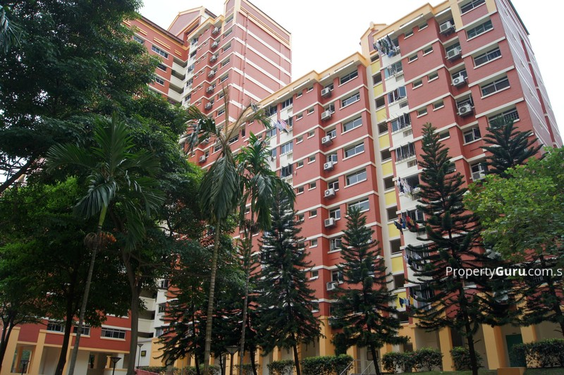125 Bukit Merah View #3137481