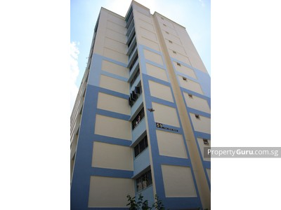 For Rent - 59 Chai Chee Road