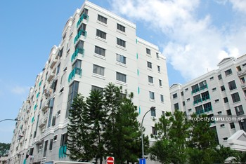 singapore property agent review