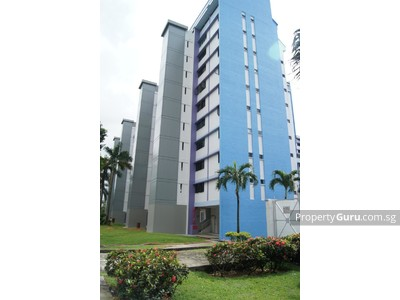 For Rent - 716 Clementi West Street 2