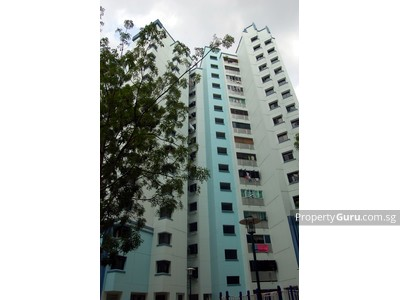 For Rent - 258B Compassvale Road