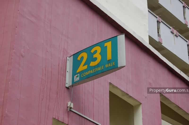 231 Compassvale Walk #3118555