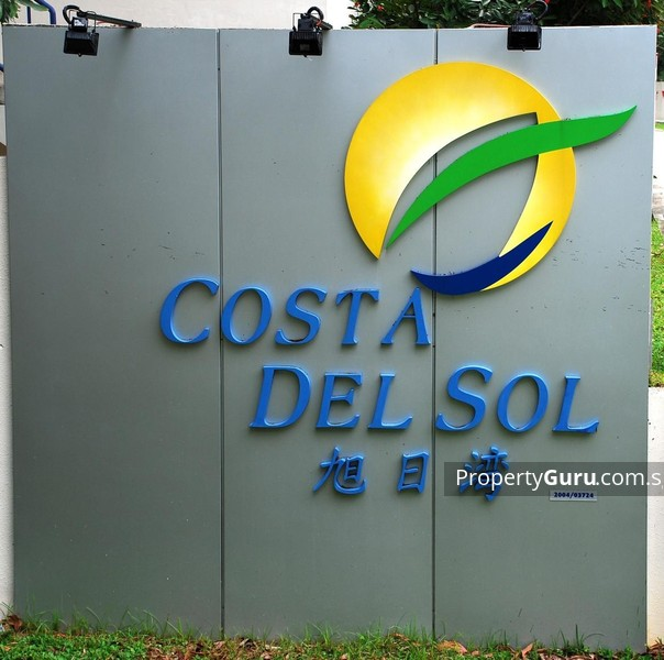 Costa Del Sol #1031