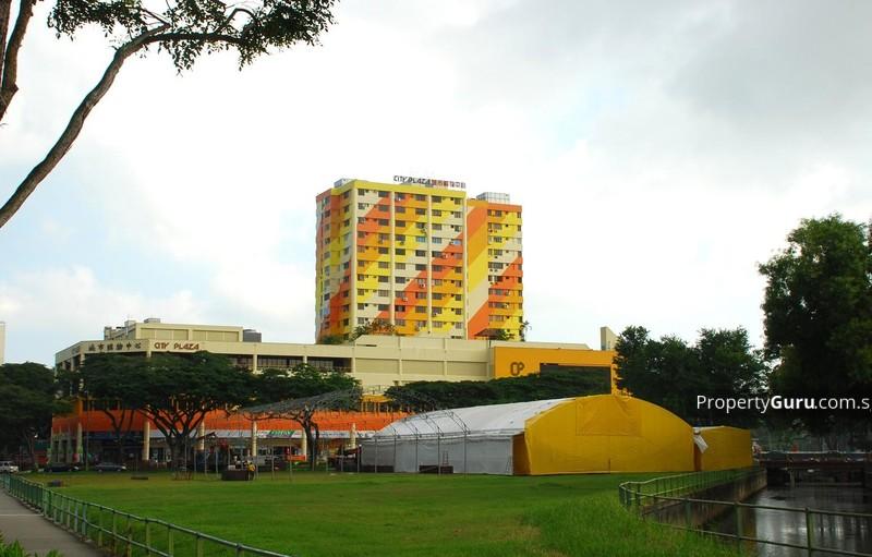 City Plaza #883