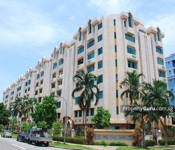 For Rent - Wing Fong Mansions