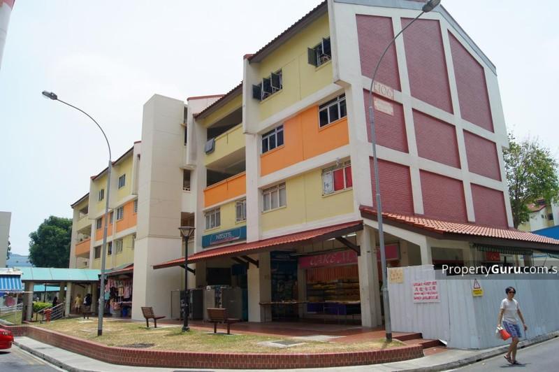 106 Hougang Avenue 1 #3149937