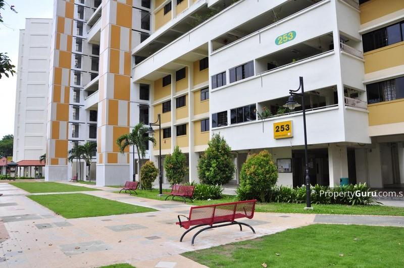 253 Hougang Avenue 3 #3147461