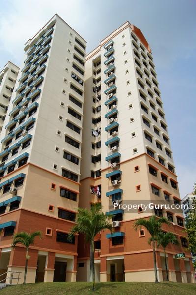 576 Hougang Avenue 4 #3150249